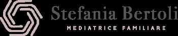 Stefania Bertoli Logo